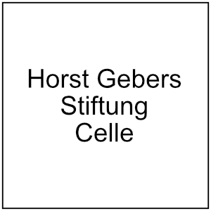 Horst Gebers Stiftung Celle